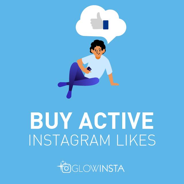 Buy Instagram Likes - Starting From $0 01