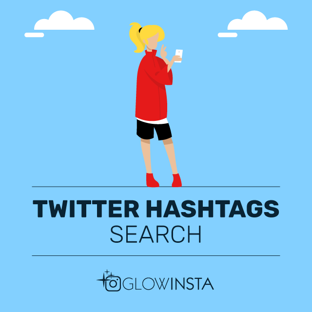 twitter hashtags search